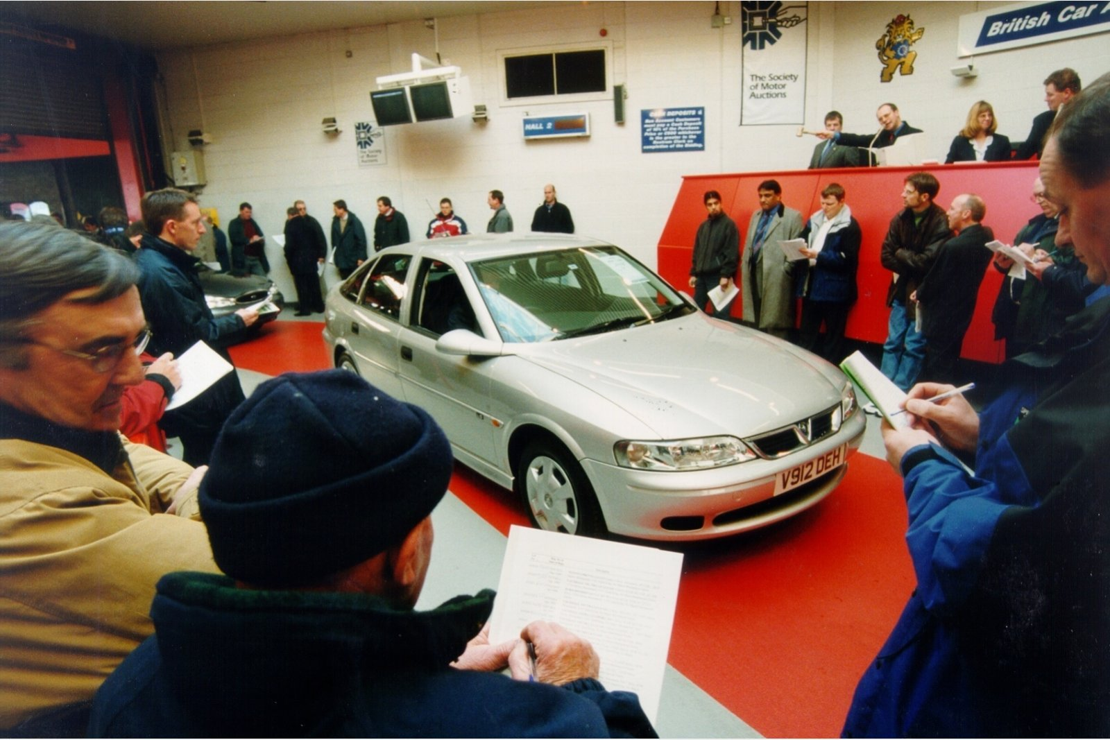 Public Auctions Near Me >> Used Car Auctions What To Know And How To Know What To Bid
