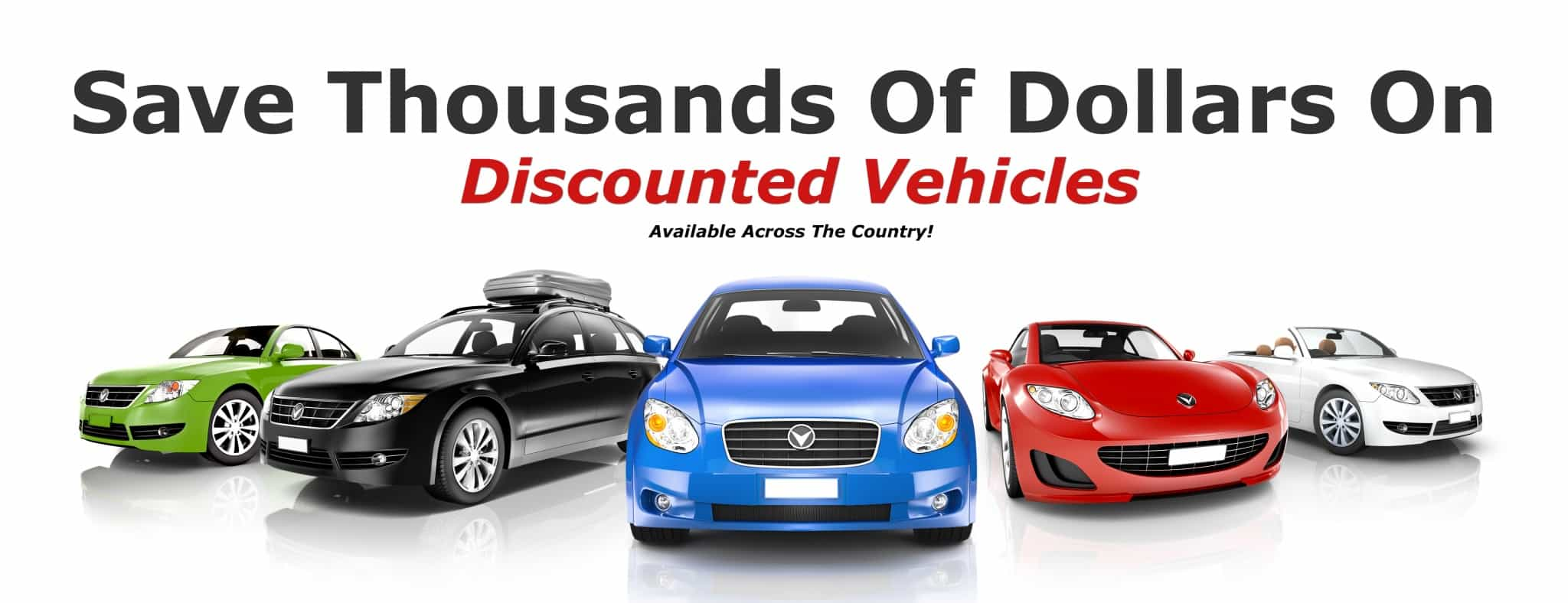 Discounted and Damaged Recreation Vehicles & Campers